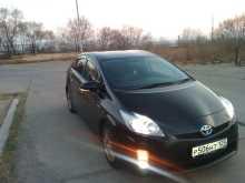 Уссурийск Prius 2009