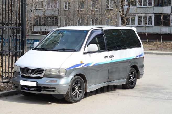 Nissan Largo, 1997 год, 199 000 руб.
