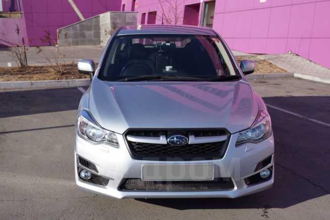Subaru Impreza, 2013 год, 650 000 руб.