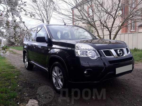 Nissan X-Trail, 2011 год, 720 000 руб.