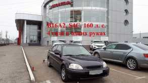 Омск Civic 1998