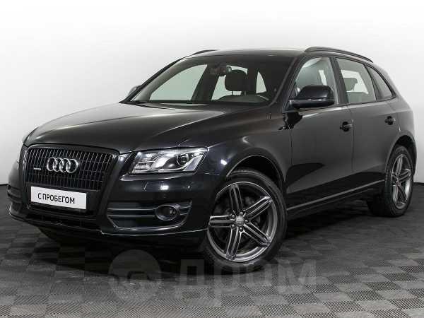 Audi Q5, 2012 год, 912 000 руб.