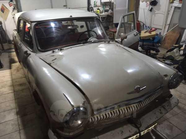 ГАЗ 21 Волга, 1959 год, 90 000 руб.
