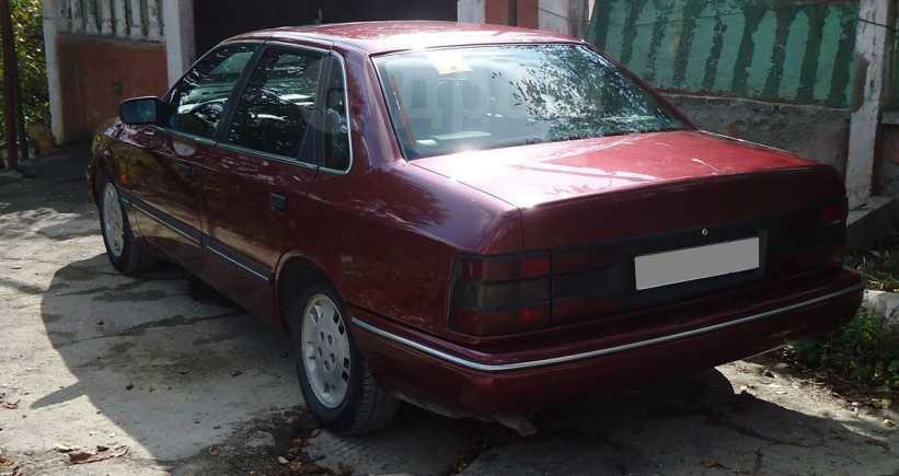 Ford Scorpio, 1992 год, 140 000 руб.