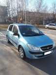 Hyundai Getz, 2010 год, 420 000 руб.