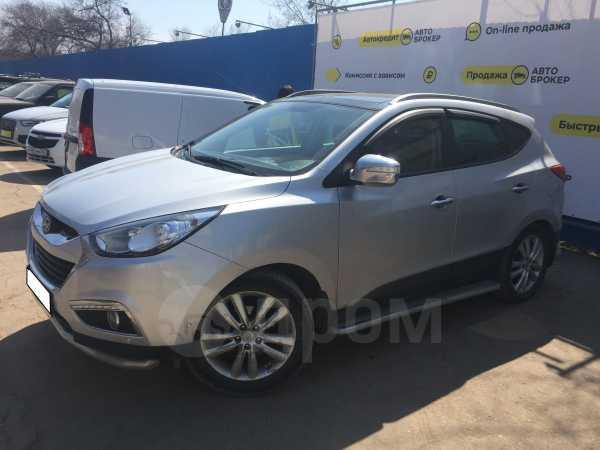Hyundai ix55, 2012 год, 910 000 руб.
