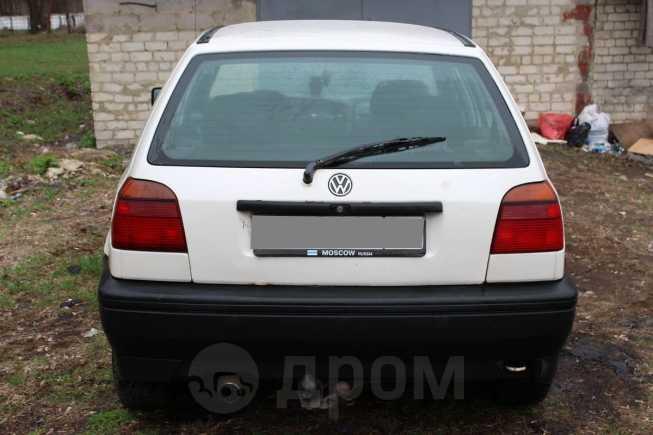 Volkswagen Golf, 1994 год, 85 000 руб.