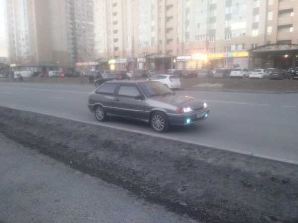 Лада 2113 Самара, 2010 год, 110 000 руб.