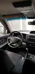 Mitsubishi Pajero Sport, 2004 год, 589 999 руб.