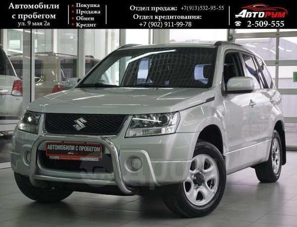Suzuki Grand Vitara, 2005 год, 597 000 руб.