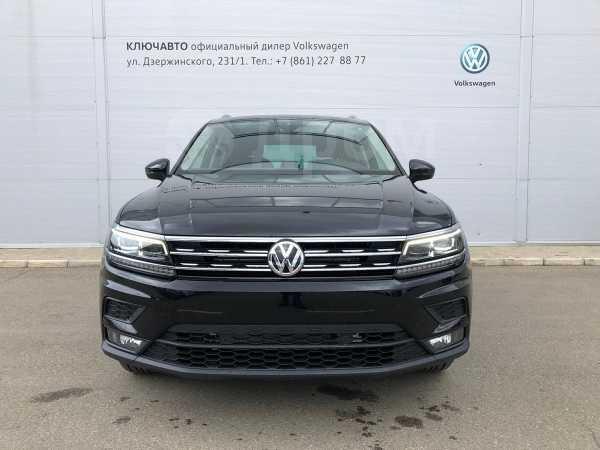 Volkswagen Tiguan, 2019 год, 2 276 500 руб.