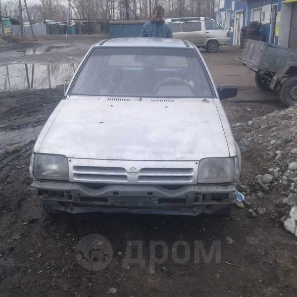 Nissan Micra, 1991 год, 25 000 руб.