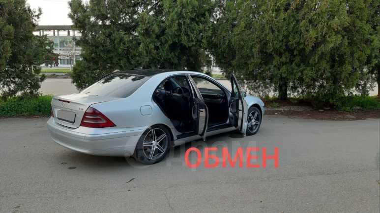 Mercedes-Benz C-Class, 2004 год, 350 000 руб.