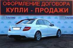 Mercedes-Benz C-класс, 2013 г., Ярославль