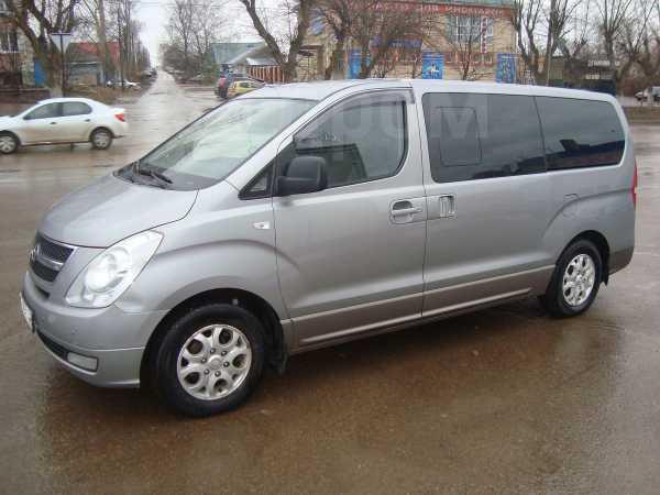 Hyundai H1, 2011 год, 1 000 000 руб.