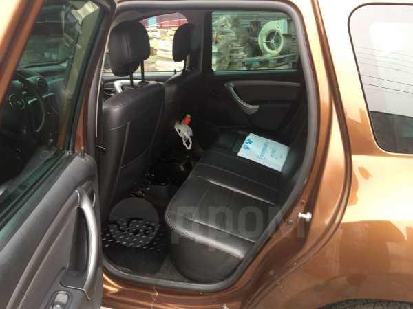 Renault Duster, 2011 год, 580 000 руб.