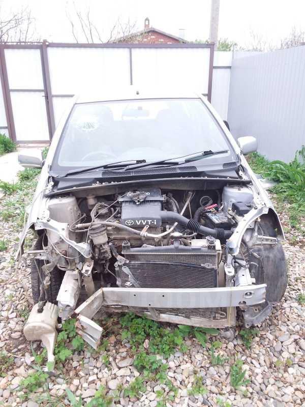 Toyota Vitz, 2001 год, 100 000 руб.
