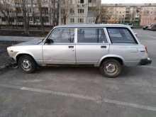 ВАЗ (Лада) 2104, 2006 г., Тюмень