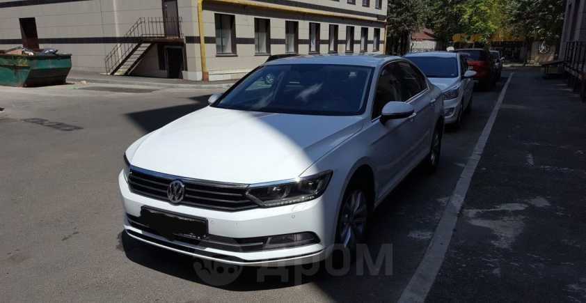 Volkswagen Passat, 2018 год, 1 810 000 руб.