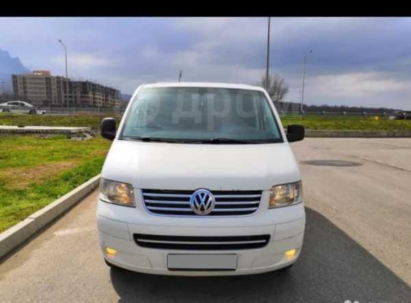 Volkswagen Transporter, 2008 год, 577 000 руб.