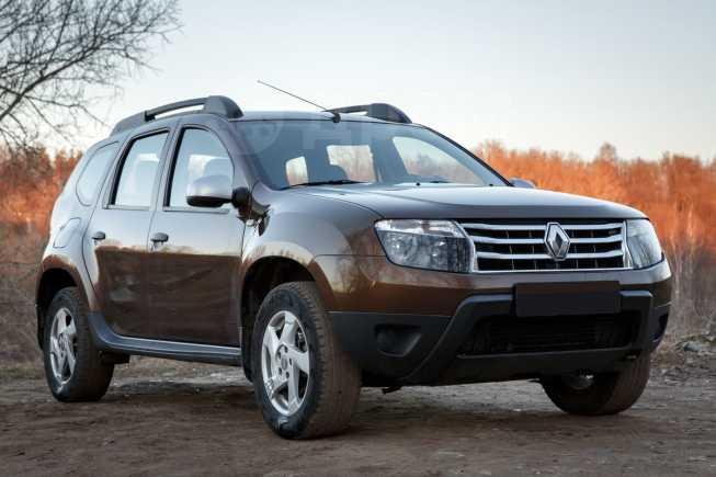 Renault Duster, 2012 год, 530 000 руб.