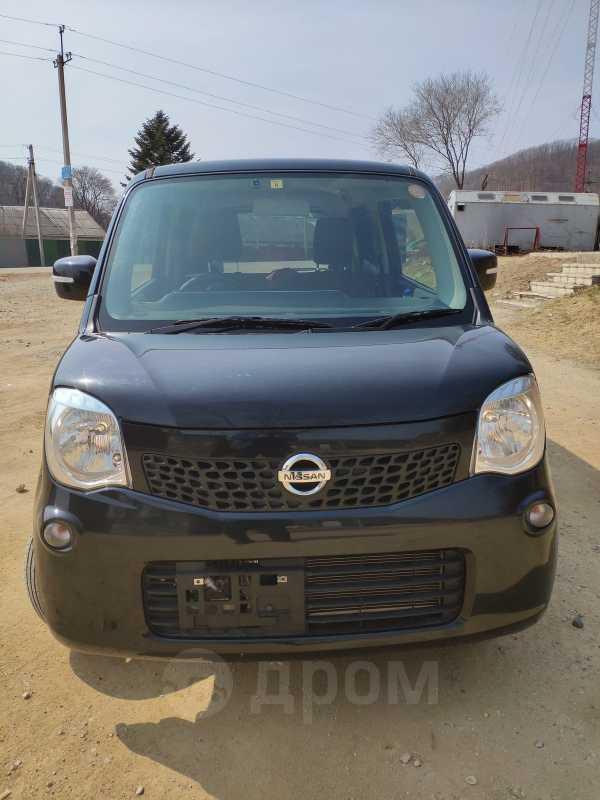 Nissan Moco, 2013 год, 290 000 руб.