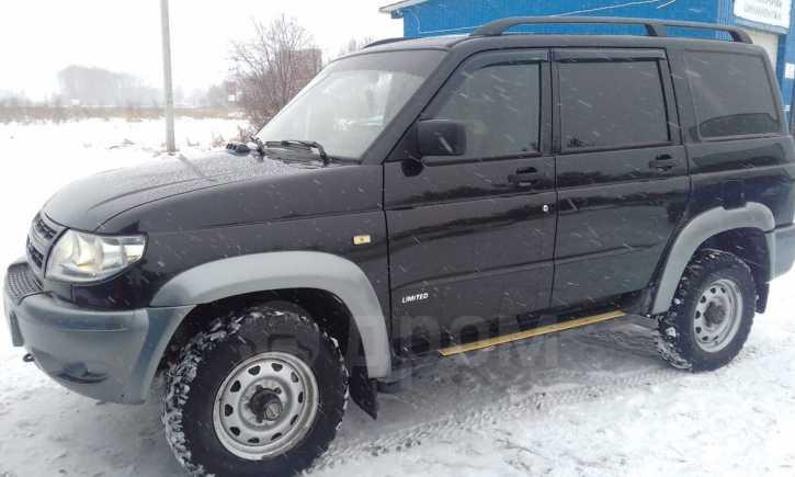 УАЗ Патриот, 2007 год, 250 000 руб.