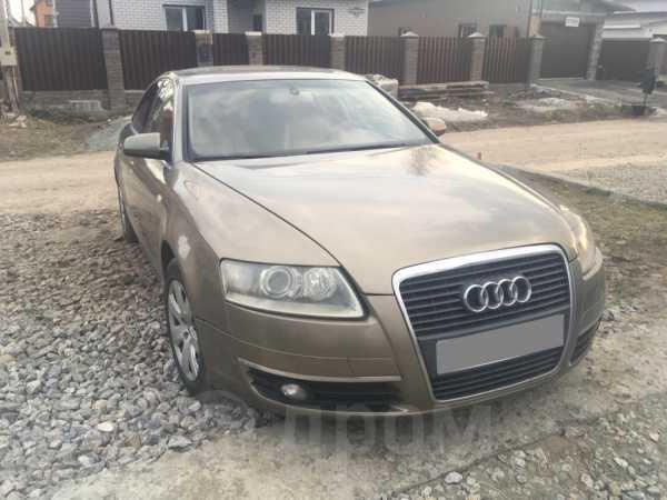 Audi A6, 2004 год, 485 000 руб.