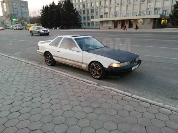 Toyota Soarer, 1983 год, 145 000 руб.