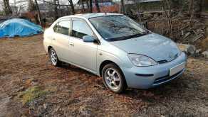 Арсеньев Prius 2000