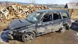 Subaru Forester, 2001 год, 100 000 руб.