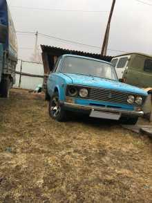 Красноярск 2106 1978