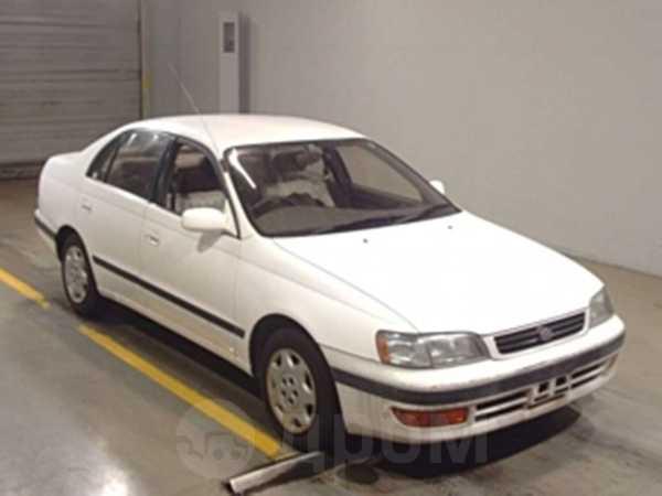 Toyota Corona, 1995 год, 275 000 руб.
