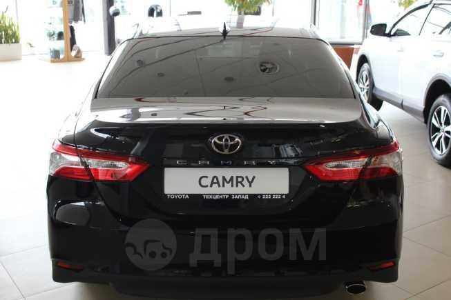 Toyota Camry, 2019 год, 1 767 000 руб.