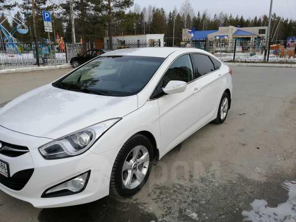 Hyundai i40, 2014 год, 750 000 руб.