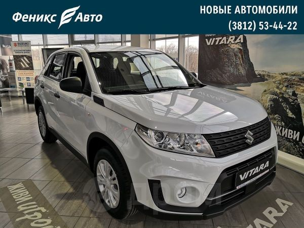 Suzuki Vitara, 2019 год, 1 155 990 руб.