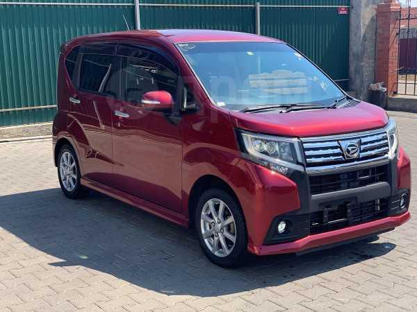 Daihatsu Move, 2014 год, 450 000 руб.