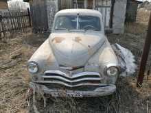 Новоалтайск Победа 1958