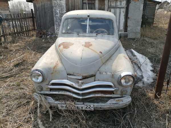 ГАЗ Победа, 1958 год, 35 000 руб.