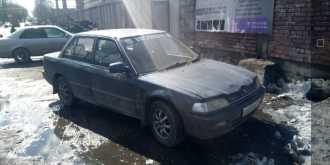 Новосибирск Civic 1990