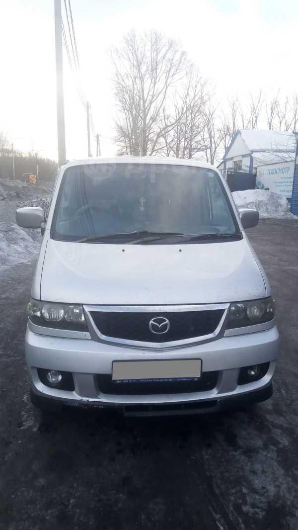 Mazda Bongo Friendee, 2001 год, 340 000 руб.