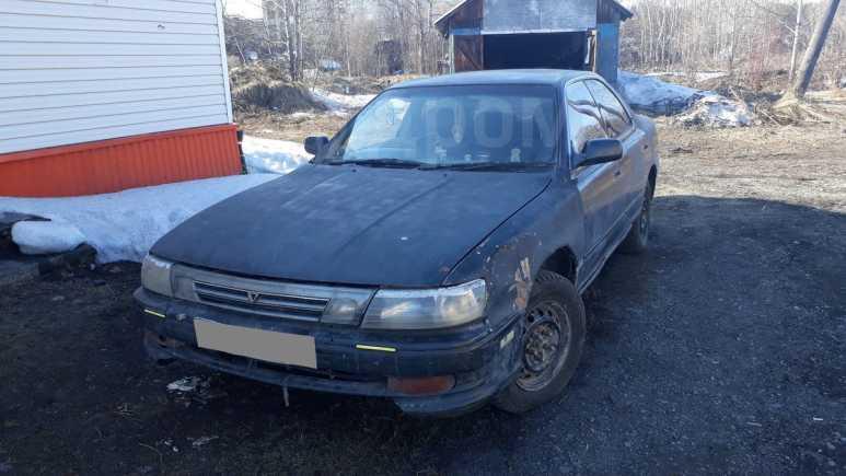 Toyota Vista, 1991 год, 45 000 руб.