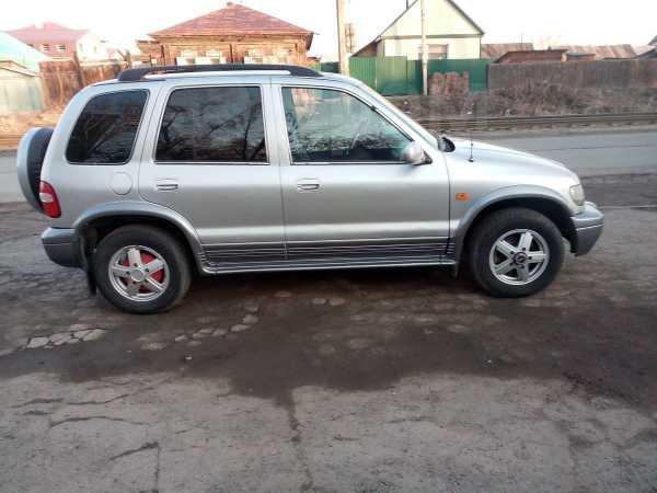 Kia Sportage, 2005 год, 368 000 руб.