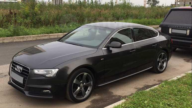 Audi A5, 2013 год, 1 350 000 руб.