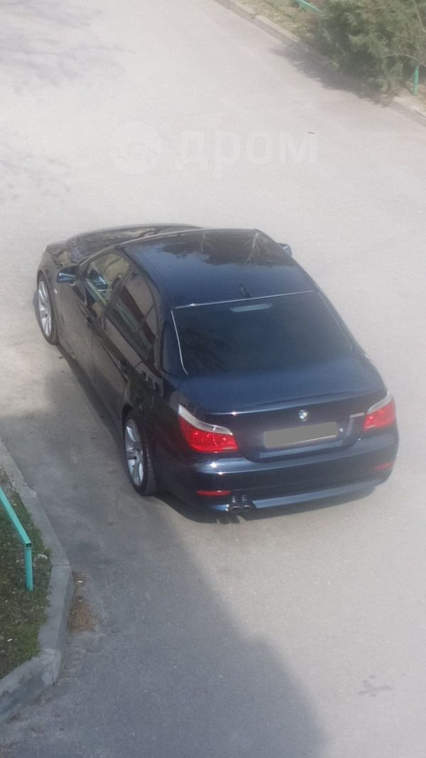 BMW 5-Series, 2003 год, 440 000 руб.