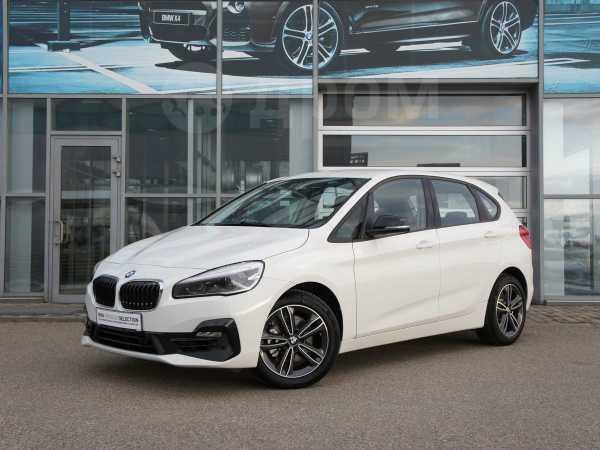 BMW 2-Series Active Tourer, 2018 год, 1 690 000 руб.