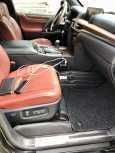 Lexus LX570, 2016 год, 5 800 000 руб.
