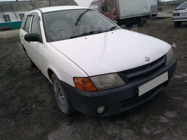 Nissan AD, 2000 год, 149 000 руб.