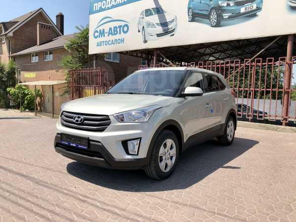 Hyundai Creta, 2019 год, 955 000 руб.