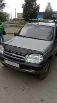Chevrolet Niva, 2006 год, 190 000 руб.